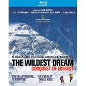 The Wildest Dream de Anthony Geffen