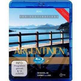 100 Destinations Argentinien Blu Ray