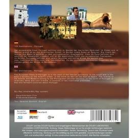 100 Destinations Portugal Blu Ray
