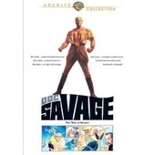 Doc Savage de Michael Anderson