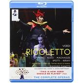 Rigoletto [Blu Ray]
