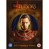 The Tudors Complete Season 1 4 [Dvd] [Region 2] [Uk Import]