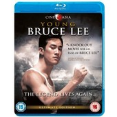 Young Bruce Lee [Blu Ray]