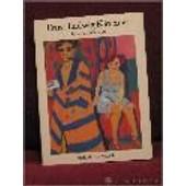 Peintures 1908-1920 de Ernst Ludwig Kirchner