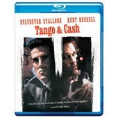 Tango & Cash [Blu Ray] de Andrei Konchalovsky