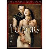 The Tudors de Ciaran Donnelly, Colm Mccarthy, Dearbhla Walsh, Jeremy Podeswa, Jon Amiel
