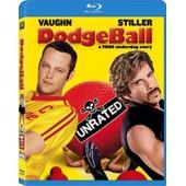 Dodgeball de Rawson Marshall Thurber
