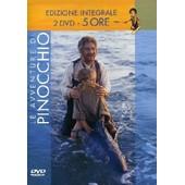 Le Avventure Di Pinocchio (Se) (2 Dvd) de Luigi Comencini