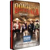 Bonanza Adventures With The Cartwrights Tin