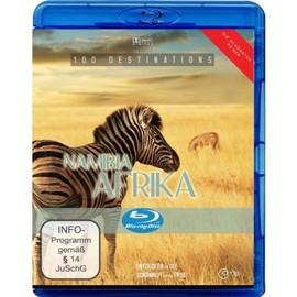 Image 100 Destinations Afrika Namibia Blu Ray