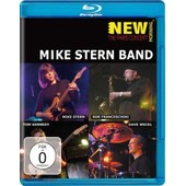 Mike Stern Band The Paris Concert [Blu Ray]