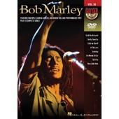 Bob Marley Guitar Play Along Dvd Volume 30