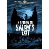 A Return To Salem S Lot de Larry Cohen