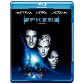 Sphere [Blu Ray] de Barry Levinson