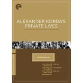 Eclipse Series 16 de Alexander Korda, Paul Czinner