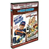 The Ron Howard Action Pack (Eat My Dust! / Grand Theft Auto) [Roger Corman S Cult Classics] de Ron Howard, Charles B. Griffith
