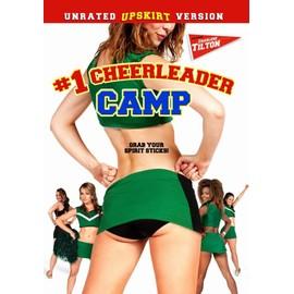 1 Cheerleader Camp
