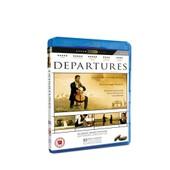 Departures [Blu Ray] [2008] de Y�jir� Takita