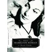 That Hamilton Woman (The Criterion Collection) de Alexander Korda