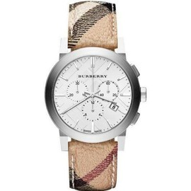 Burberry Bu9360 Homme Montre
