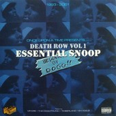 Death Row Greatest Hits Vol.1 - V/A
