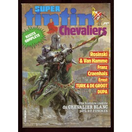Super Tintin - Chevalier No 26