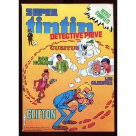 Super Tintin - Detective Priv� No 25