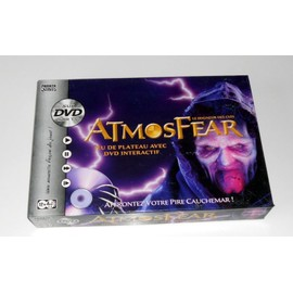 Hasbro Jouets - Dvd Atmosfear