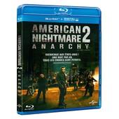 American Nightmare 2 : Anarchy - Blu-Ray de James Demonaco