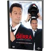 Laurent Gerra Au Th��tre Du Ch�telet - Dvd + Copie Digitale de Pascal Duch�ne