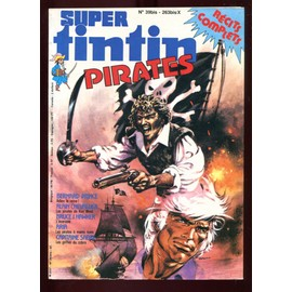 Super Tintin - Pirates No 10