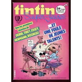 Super Tintin - Jeunes No 30