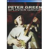 Peter Green - An Evening With Peter Green Splinter Group In Concert de Green Peter Splinter Group