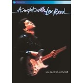 A Night With Lou Reed de Lou Reed