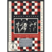 Live At The Checkerboard Lounge de Waters Muddy/Rolling Stones The