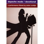Devotional de Depeche Mode