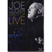 Fire It Up-Live de Joe Cocker