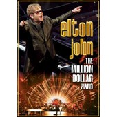 Elton John - The Million Dollar Piano de Elton John