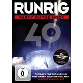 Party On The Moor (The 40th Anniversary Concert) de Runrig