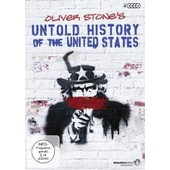 Oliver Stone's Untold History Of The United States (3 Discs) de Oliver Stone