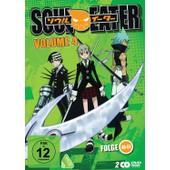 Soul Eater, Volume 4, Folge 40-51 (2 Discs) de -