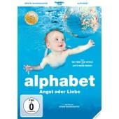 Alphabet - Angst Oder Liebe (Tlw. Omu) de Wagenhofer,Erwin