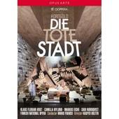 Die Tote Stadt de Franck/Vogt/Nylund/Eiche