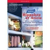 Hippolyte Et Aricie de Christie/Lyon/Karg/Connolly