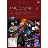Incognito - Live In London: The 30th Anniversary Concert de Incognito