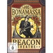 Beacon Theatre - Live From New York de Joe Bonamassa