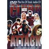 Various Artists - Clubb Attack (+ Audio-Cd) de Various Fsk 12