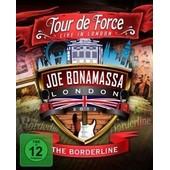 Tour De Force-Borderline de Bonamassa,Joe