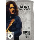 Irish Tour '74 de Rory Gallagher