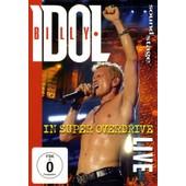 In Super Overdrive Live de Billy Idol
